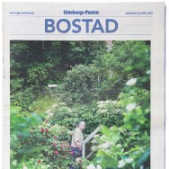 GP Bostad