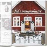 Vakre Hjem - Jul i Skedet